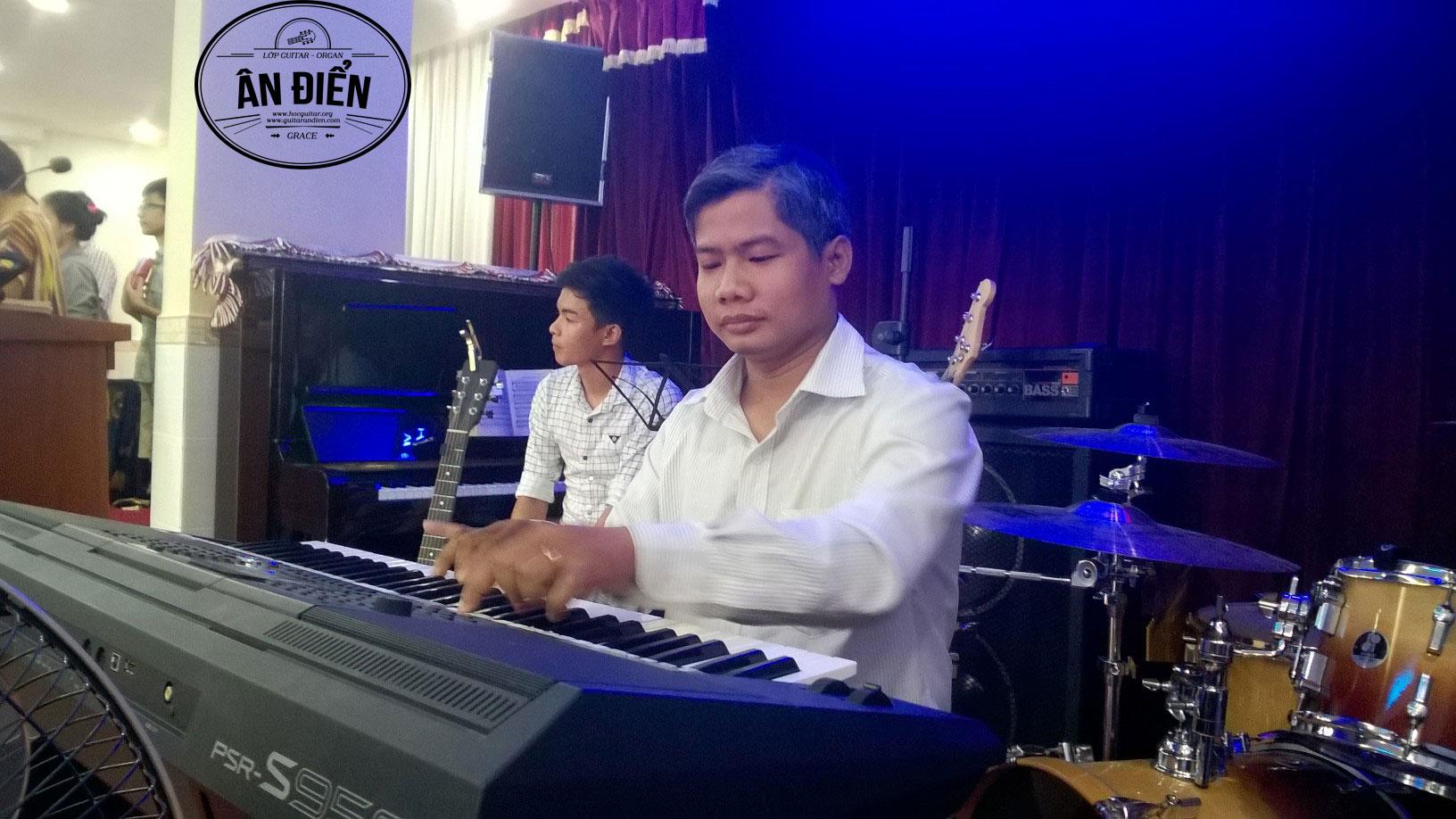 Khoa hoc dan organ co ban 1