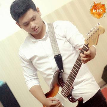 Khóa học guitar nâng cao