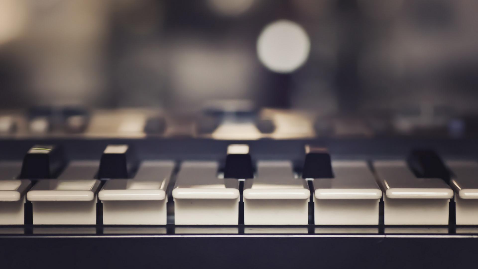 Piano cơ bản
