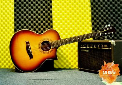 Giảm 10% – 20% khi mua nhạc cụ trong tháng 1